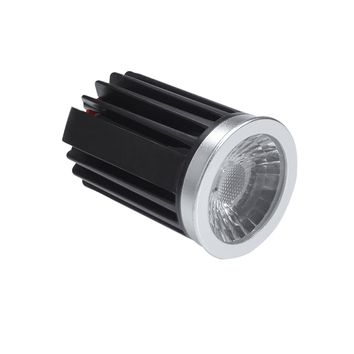 Anti-glare Lens 13W COB LED MR16 Module