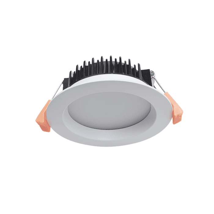 Aluminum 10W Dimmable LED Downlight
