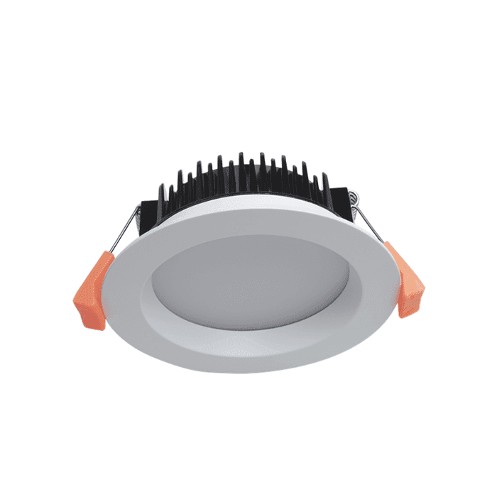Aluminum 13W Dimmable LED Downlight