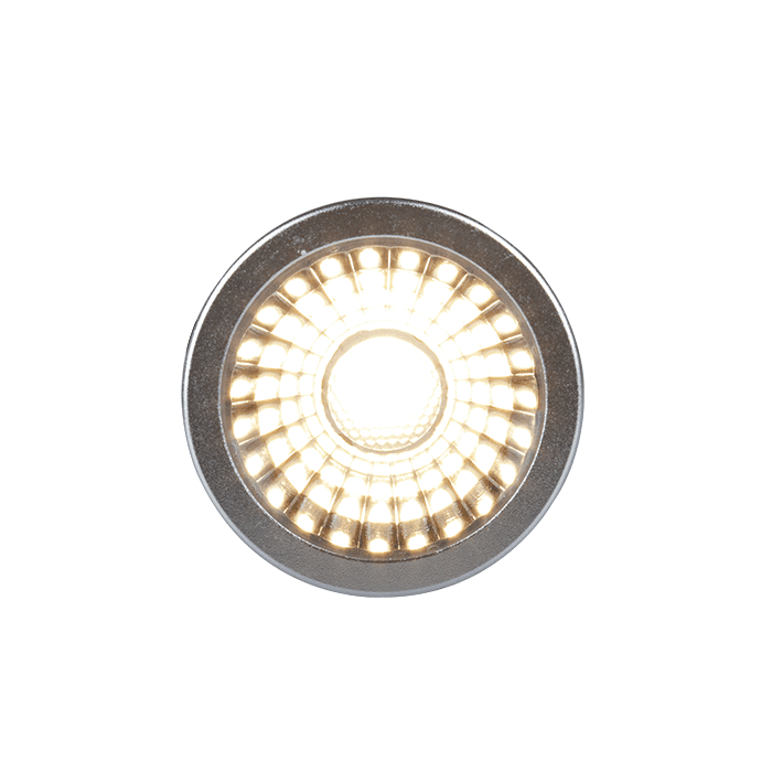 Anti-glare Lens 9W COB LED MR16 Module