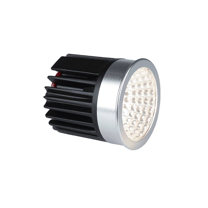 Dim to Warm 6W COB LED MR16 Retrofit