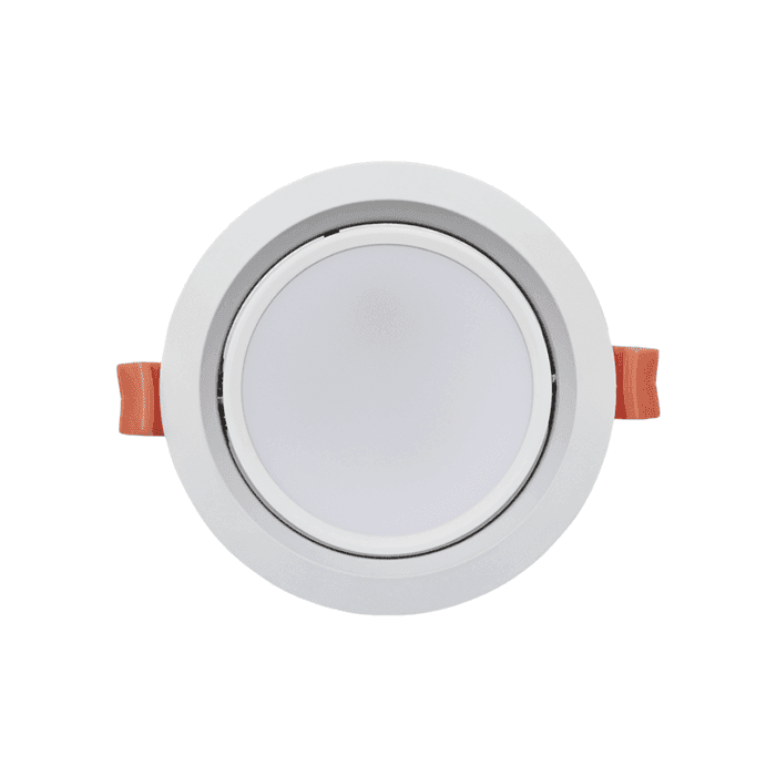 Adjustable Recessed 9W Dimmable LED Downlight