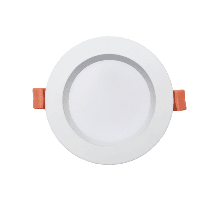 Aluminum 9W Dimmable LED Downlight