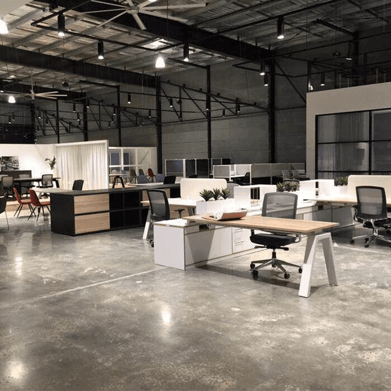 Energy-saving  Office lighting in Sydney