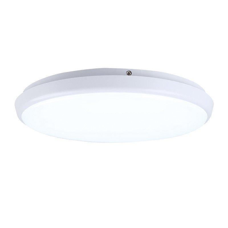 18W Round LED Ceiling Oyster Light