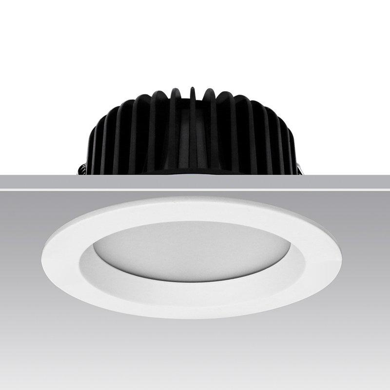 Interior Recessed 13W Dimmable LED Downlight
