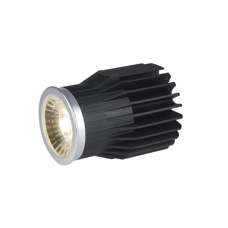 Anti-glare Lens 17W COB LED MR16 Module