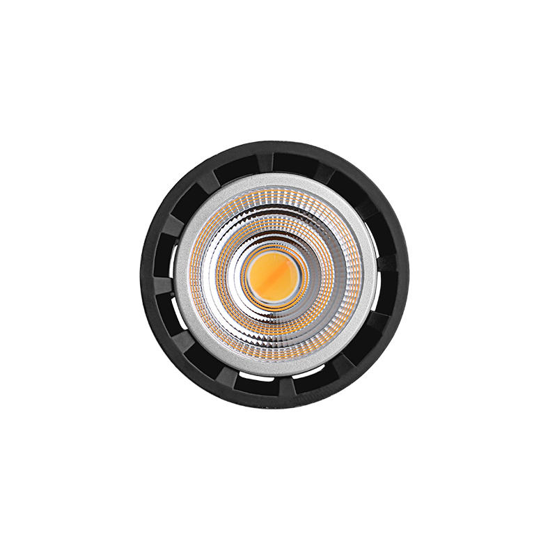 4.5W dimmable COB MR16 GU10 light source