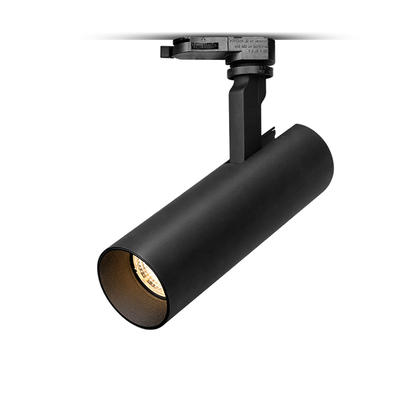 25W Flicker free dimmable track light