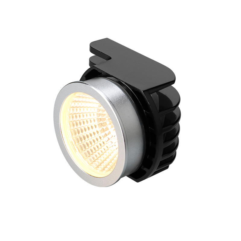 D2W IP65 9W COB LED MR16 Retrofit
