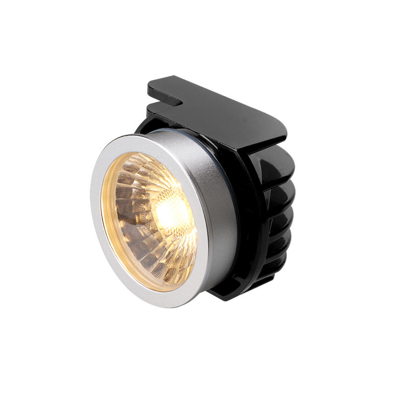 Anti-glare Lens IP65 9W COB LED MR16 Module