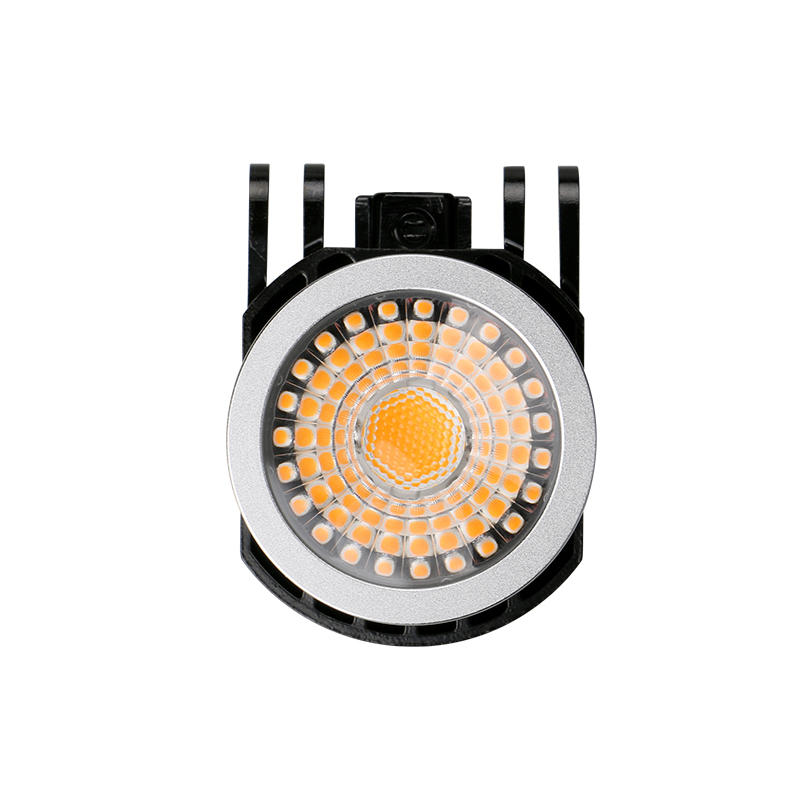 D2W IP65 9W COB LED MR16 Module