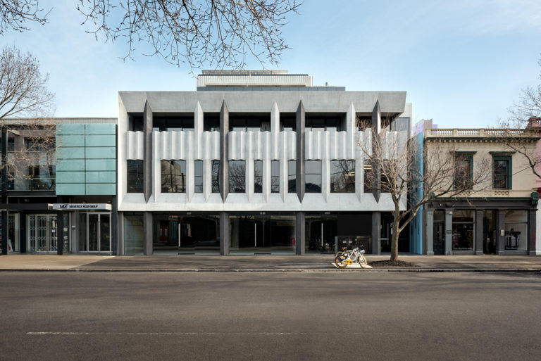 Saade Group, 274 Coventry Street, South Melbourne