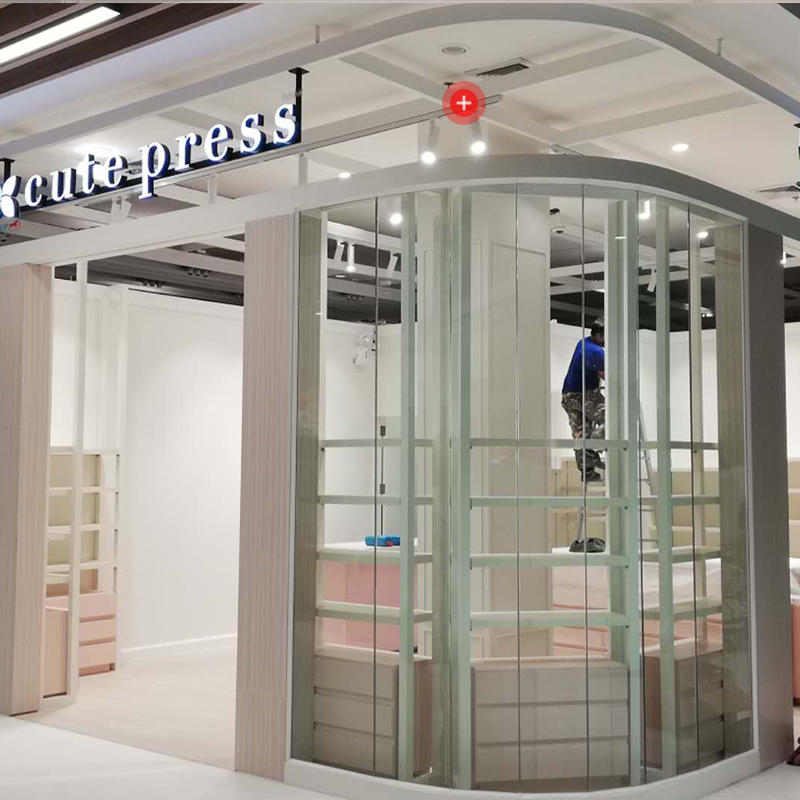 Cute Press Retail Store