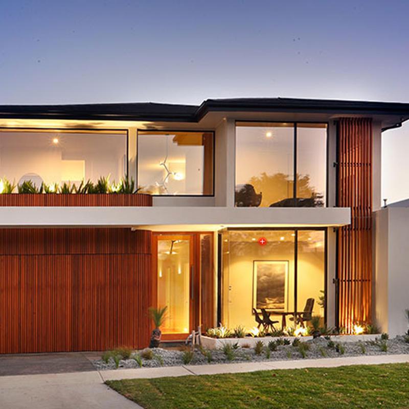 Hallbury Homes-Australia