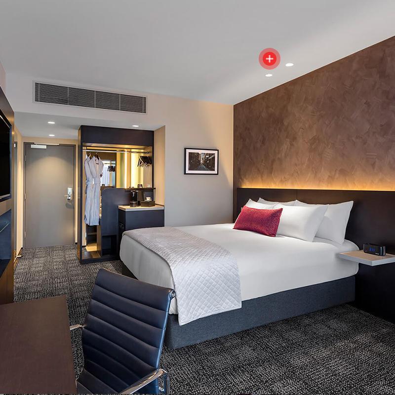 Sage Hotel in Ringwood of Melbourne