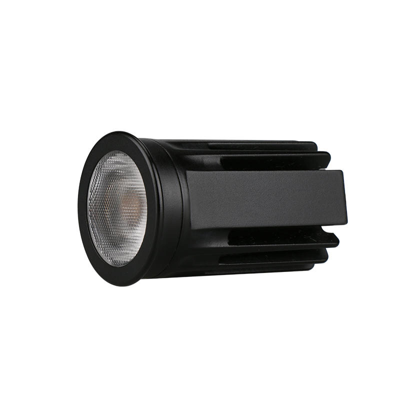 Anti-glare Lens 6W COB LED MR11 Module