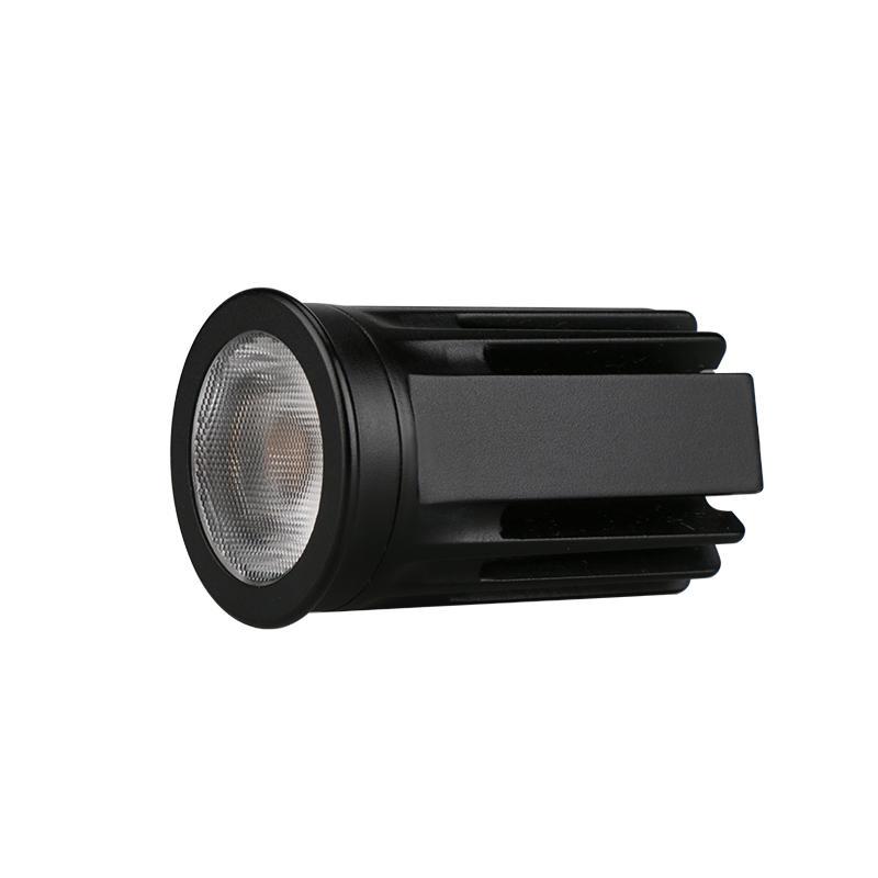Anti-glare Lens 6W COB LED MR11 Module
