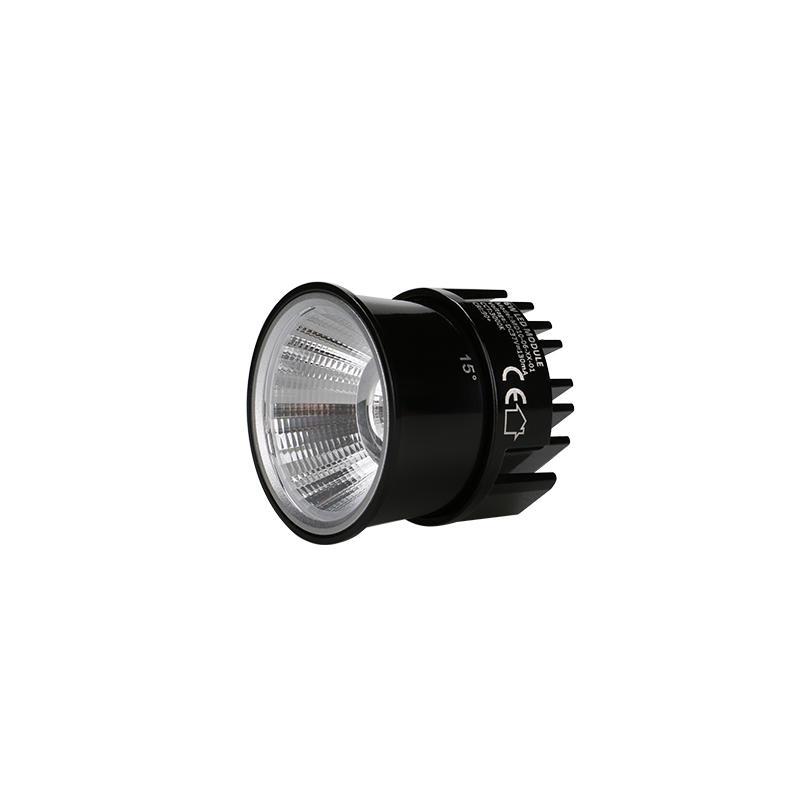 High Efficiency Reflector 6W COB LED MR16 Module