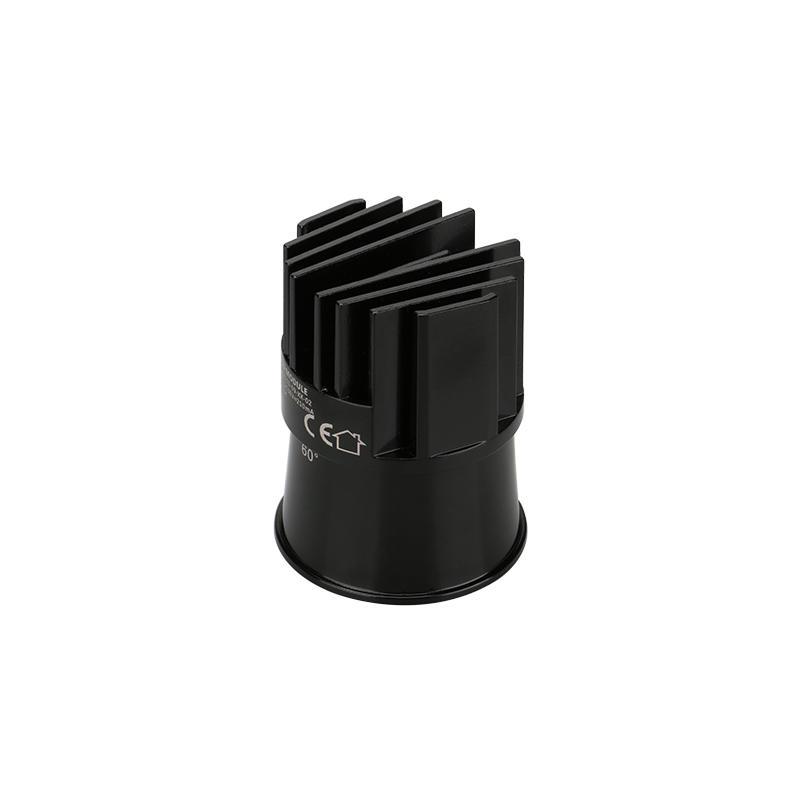 High Efficiency Lens 9W COB LED MR16 Module