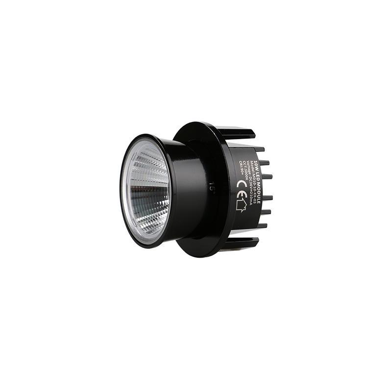 High Efficiency Reflector 10W COB LED MR16 Module