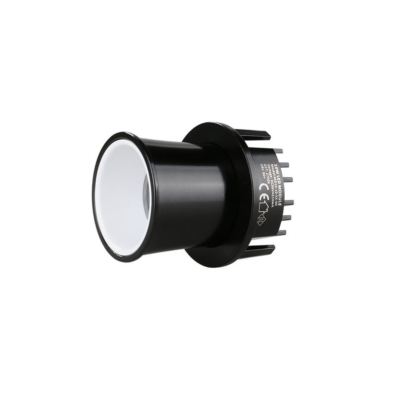 Decorative Lens 10W COB LED MR16 Module
