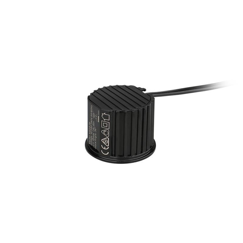 High Efficiency Lens 5.5W Build-in COB LED MR16 Module