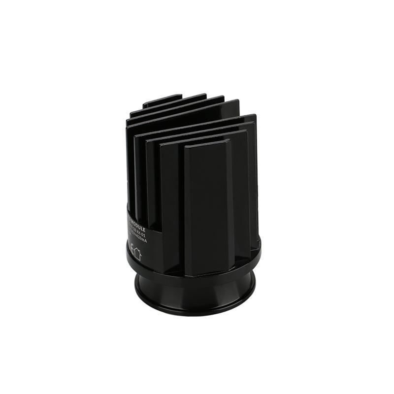 Low Profile Lens 18W COB LED MR16 Module