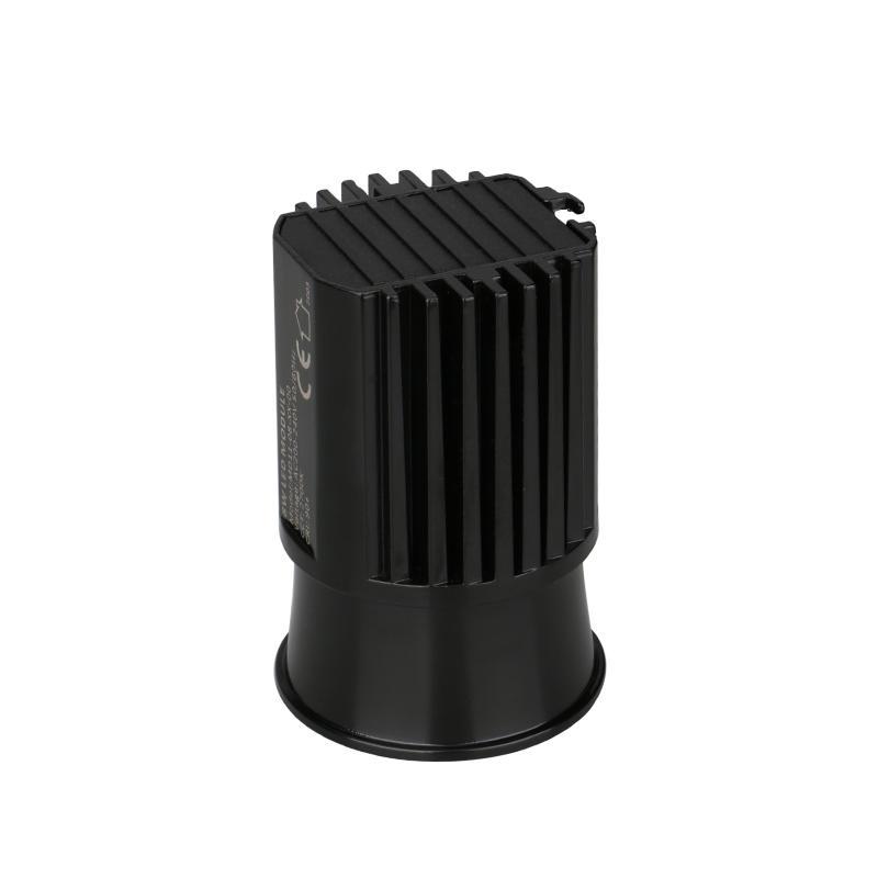 High Efficiency Lens 8W Build-in COB LED MR16 Module