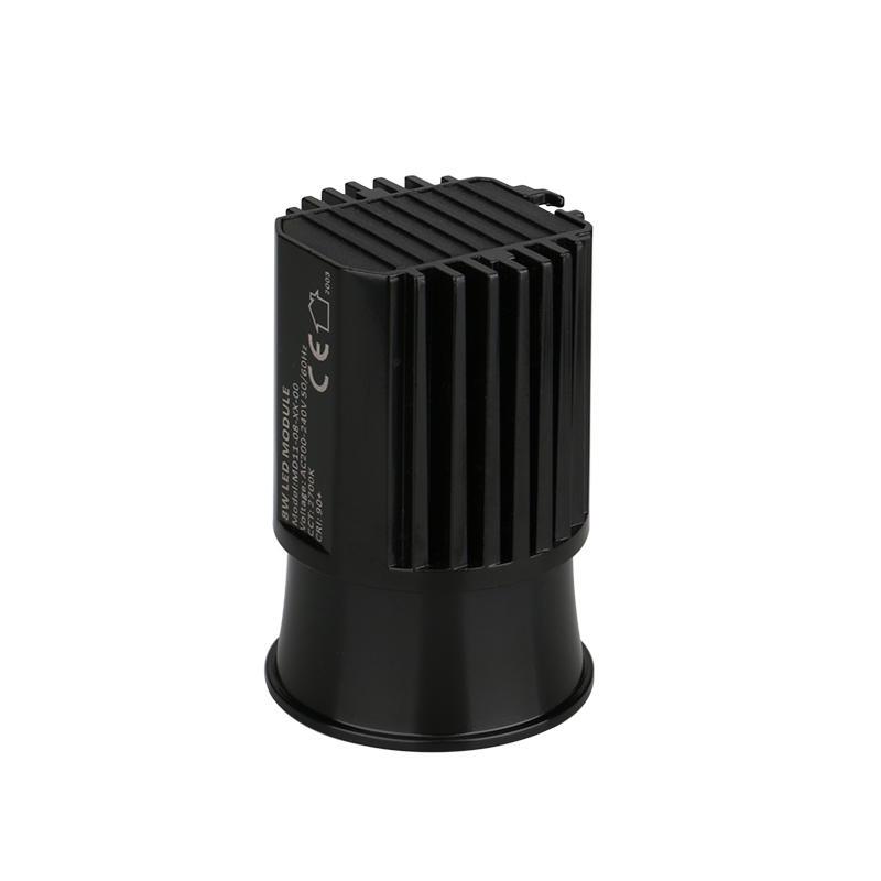 High Efficiency Reflector 8W Build-in COB LED MR16 Module