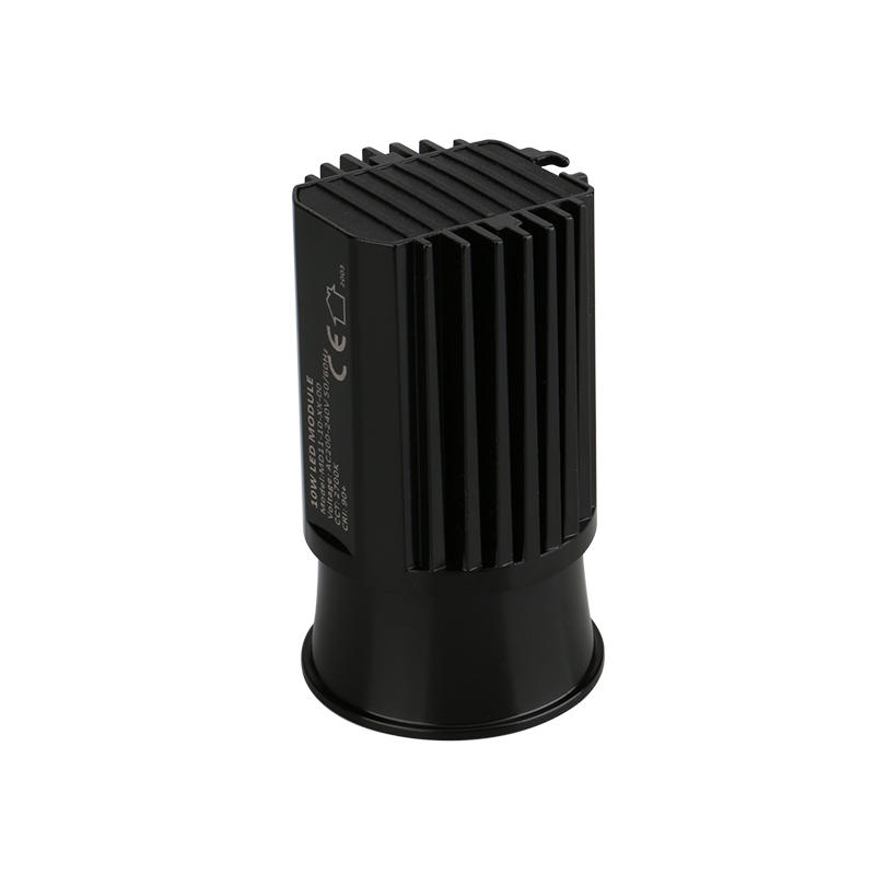 High Efficiency Lens 10W Build-in COB LED MR16 Module