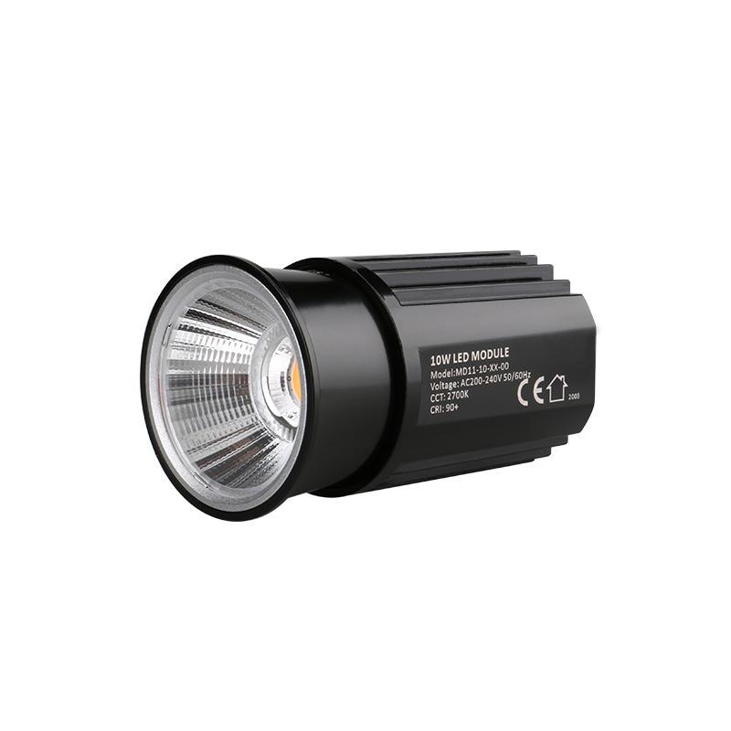 High Efficiency Reflector 10W Build-in COB LED MR16 Module