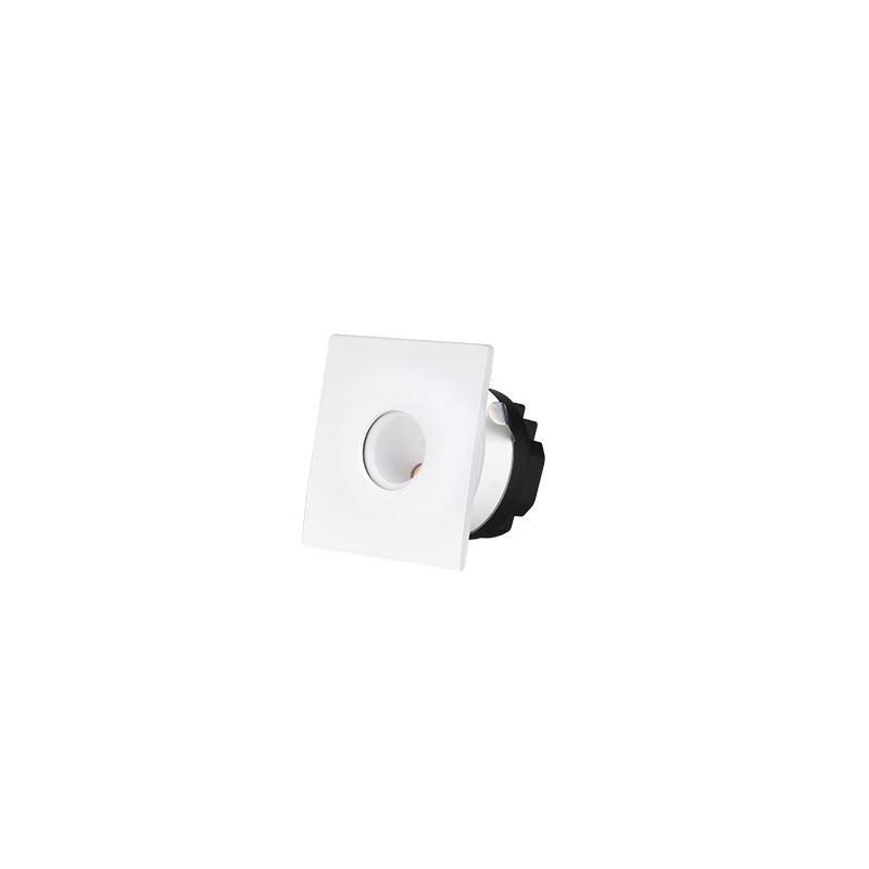 Asymmetric Wallwasher 5W LED Downlight