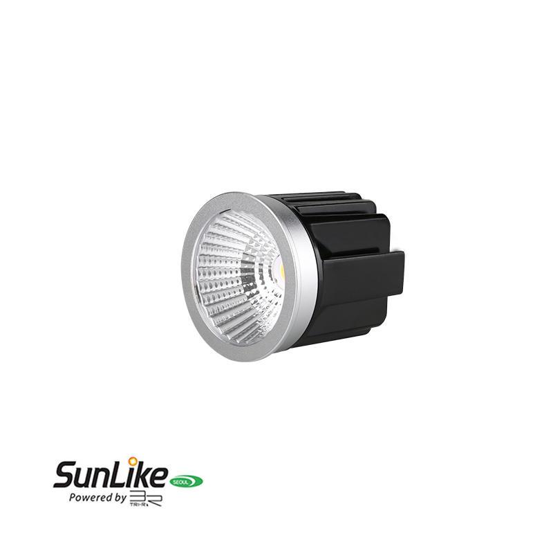 Reflector 6W Sunlike COB LED MR16 Module