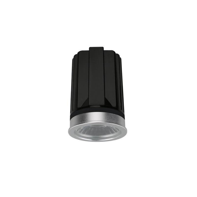 Anti-glare Lens IP54 9W Sunlike COB LED MR16 Module