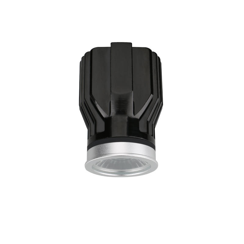 Anti-glare Lens IP54 17W COB LED MR16 Module