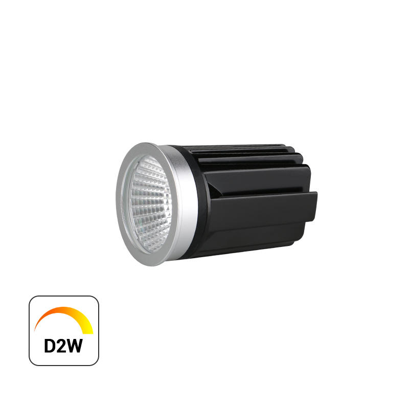 Dim to Warm 13W COB LED MR16 Retrofit