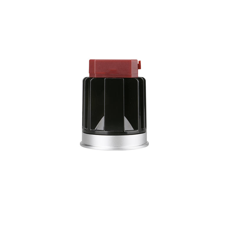 Anti-glare Lens 5-CCT 6W COB LED MR16 Module