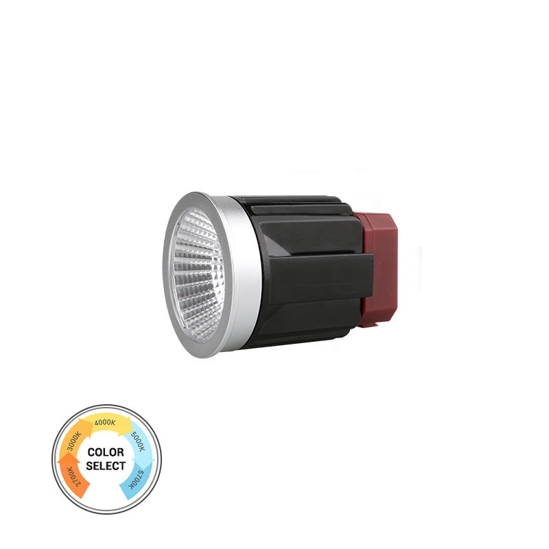 Reflector Design 5-CCT 6W COB LED MR16 Module