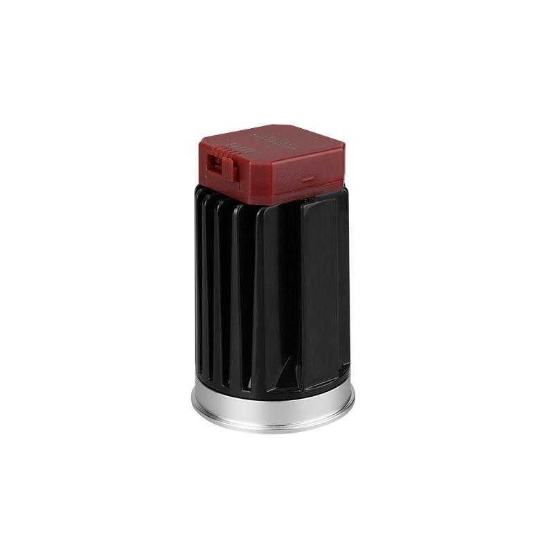 Anti-glare Lens 5-CCT 9W COB LED MR16 Module