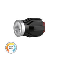 Reflector Design 5-CCT 17W COB LED MR16 Module