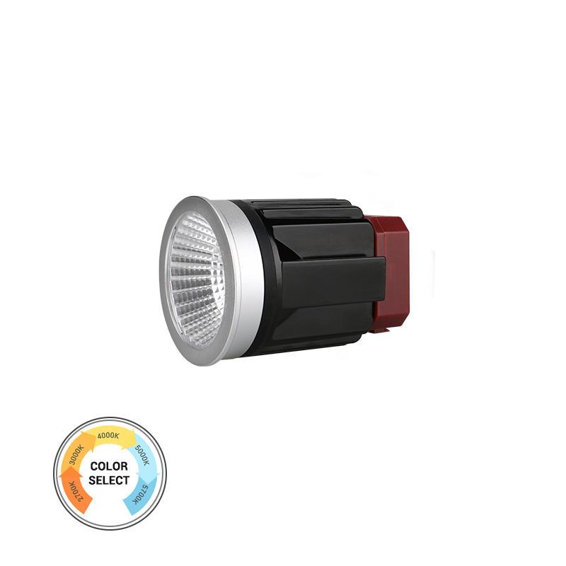 Reflector Design IP54 5-CCT 6W COB LED MR16 Module