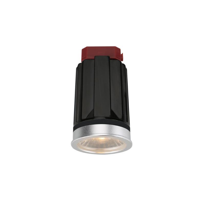 Anti-glare Lens IP54 5-CCT 13W COB LED MR16 Module