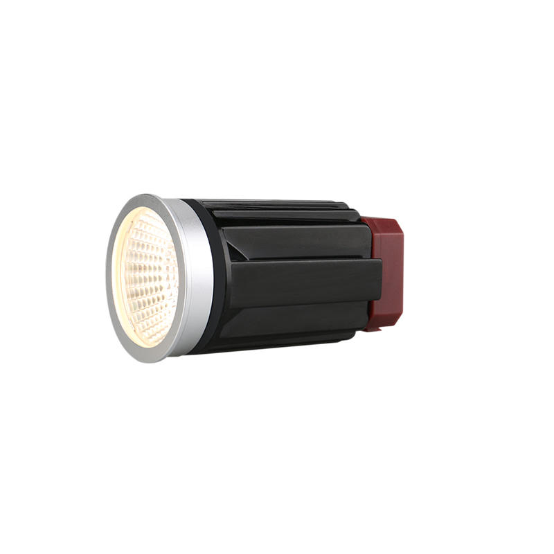 Reflector Design IP54 5-CCT 13W COB LED MR16 Module