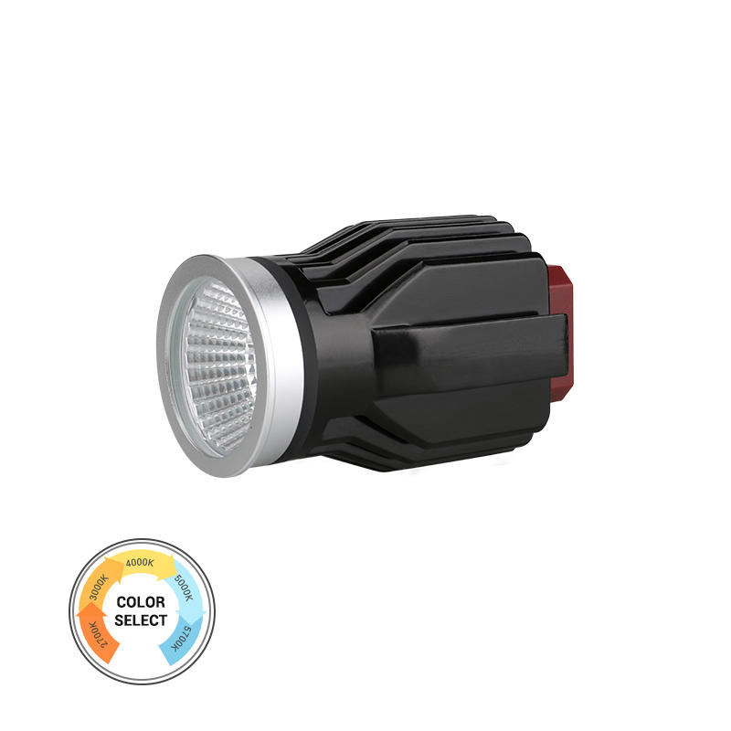 Reflector Design IP54 5-CCT 17W COB LED MR16 Module