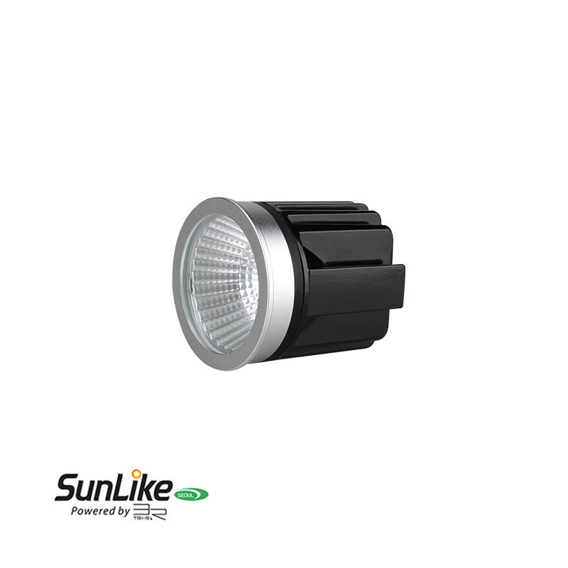 Reflector IP54 6W Sunlike COB LED MR16 Module