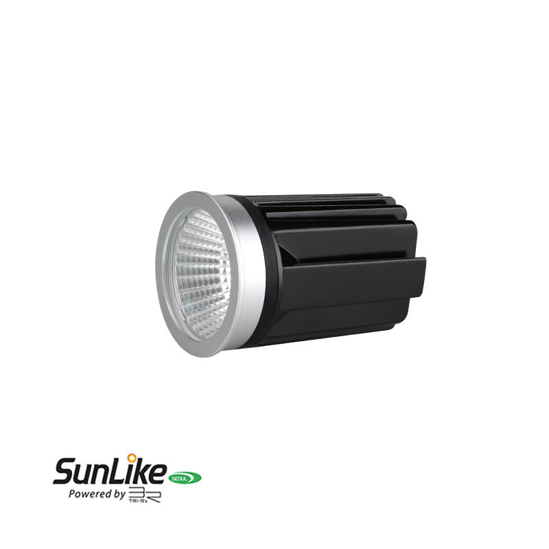 Reflector IP54 9W Sunlike COB LED MR16 Module