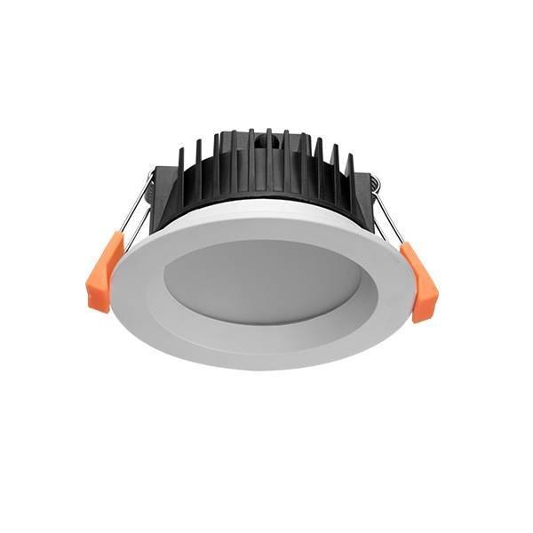13W Recessed Plastic LED Downlight Kit