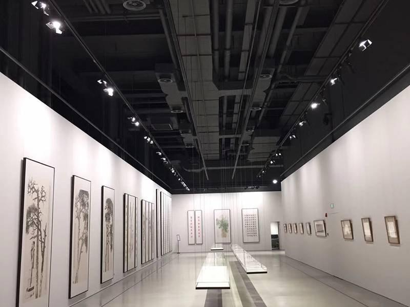 DEJI ART MUSEUM, NanJing,China